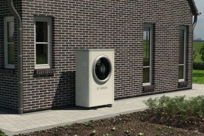 Modernistisk Overvejer du ny varmepumpe? Læs om priser, teknik og tilskud her AR48