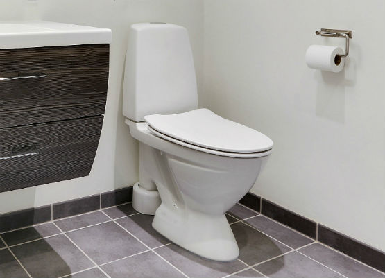 Moderne Nyt toilet? Få viden, priser og gode råd her NC78