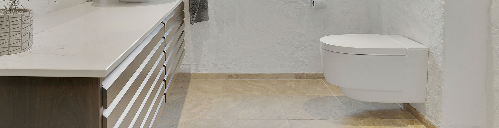 Top Nyt toilet? Få viden, priser og gode råd her WK84