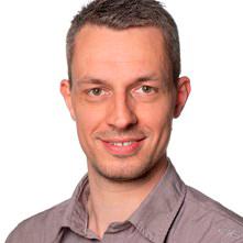 Sune Holm Hansen