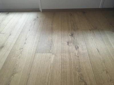 Lægning af gulv Vanløse