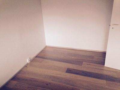 Renovering af lejlighed i Smørum
