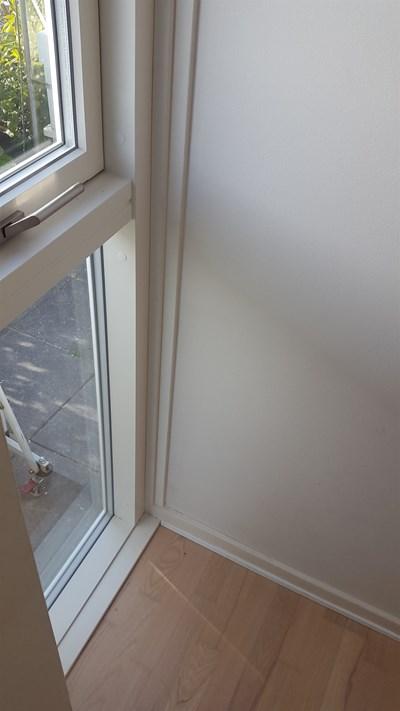 Udskiftning af vinduer og døre i Hillerød