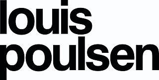Louis Poulsen A/S logo