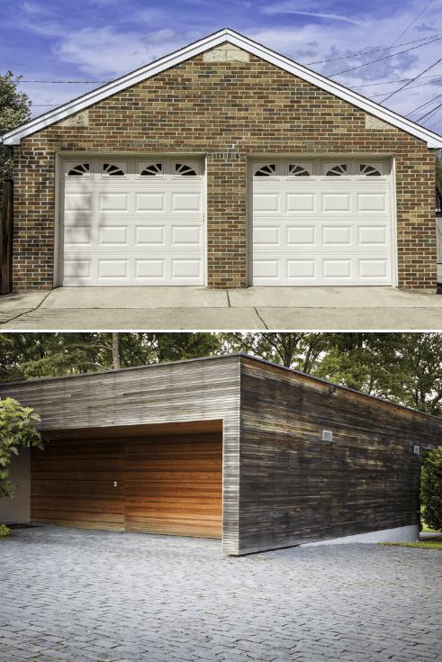 Selv priser byg garage LITO BYG